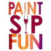Long week? Grab your friends and come join us at Sip and paint. A fun and relaxing atmospere for all!