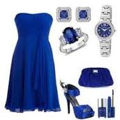 Blue God
