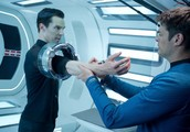 Watch Star Trek Into Darkness Online Free 2013 Movie Streaming Without Survey