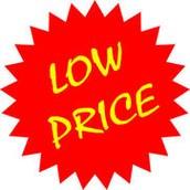 Bargains!