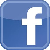Find us on the Web and on Facebook