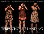 Terpsichore's Landing
