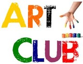Art Club Meeting