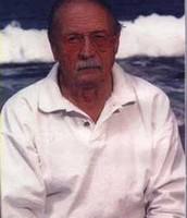 Theodore Taylor