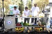 La Semana Gastronómica Rosario marcó un nuevo récord de actividades y participantes