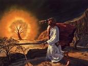 דוגמה למשה כמנהיג מעצב