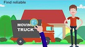 Compare 5 movers in USA, Moving quotes from 5 moving companies near you