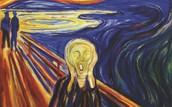 Edvard Munch's The Scream