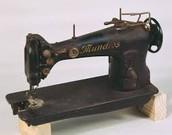 Sewing Job- Females
