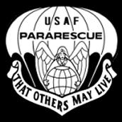 Air Force Pararescue Logo