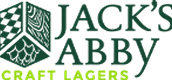Tuesday November 3rd - 8pm. Jack's Abby Brewery and Kitchen!