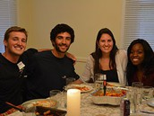 The St. Alphonsus Dinner Program