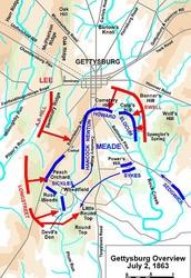 Animated Battle Map