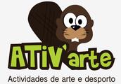 O que é a ATIV'arte?