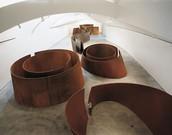 Richard Serra: La materia del tiempo  1 de enero, 2014 – 31 de diciembre, 2014