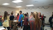Oxygen to the Brain in Rodriguez-Collazo's class
