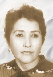 My second mom is my grandmother Muborak!!!!