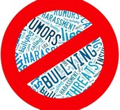 5. Cyber Bullying