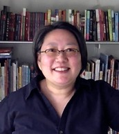 Janet Wong - Children's Poet and Publisher