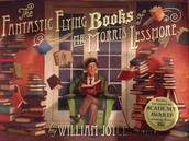 The Fantastic Flying Books of Mr. Morris Lessmore ($4.99)