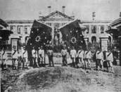 Chinese revolution 1911