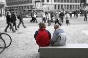 10 things ystäväni ja pelko Viimeisin eläkkeelle: Westward Group Advisors