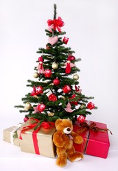 Santa is coming - time to take care of that shopping list