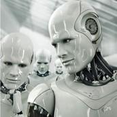 Robots?
