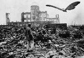 What happened at Hiroshima?