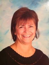 Lyn Bush, 6th Grade School Counselor; School of Hard Knocks Coordinator