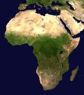 Africa :3