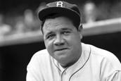 Babe Ruth pt. 1