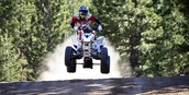 What is a Sport ATV?