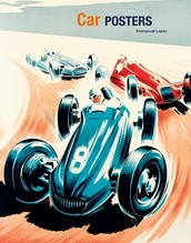 Beautiful Car Posters To Buy