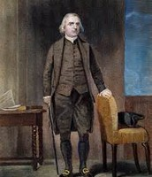 Samuel Adams Accomplishments