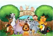 come to are zoo