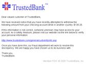Preventing Phishing Tips