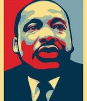DREAM:  Martin Luther King Day