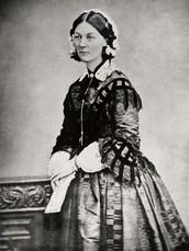 Florence Nightingale's birthday and International Nurses Day