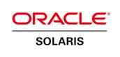 Logo Oracle Solaris
