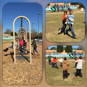 Incentive Day Extra Recess - Choice