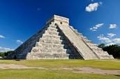 The Maya Empire