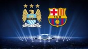 barca v man city