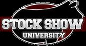 Stock Show University Grad Program