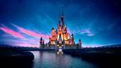 Disney Castle!!!
