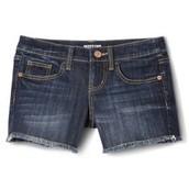 Los pantalón corto