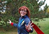 Stefanie Hindmon, ECSE Teacher