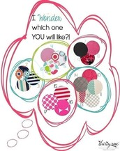 Come Join the Thirty One Fun!