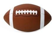 el gusta jugar al fútbol americano