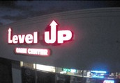 WE ARE LEVEL UP